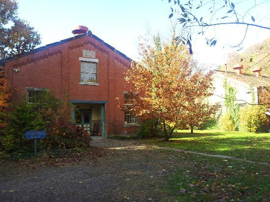 Pump House Bed and Breakfast: Pump House