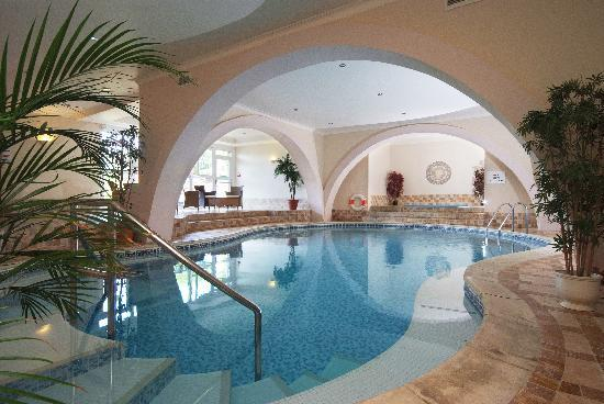 Treglos hotel constantine bay reviews photos price comparison tripadvisor for Hotels with swimming pools in cornwall