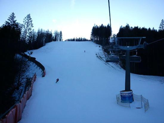 Cerkno Ski Centre