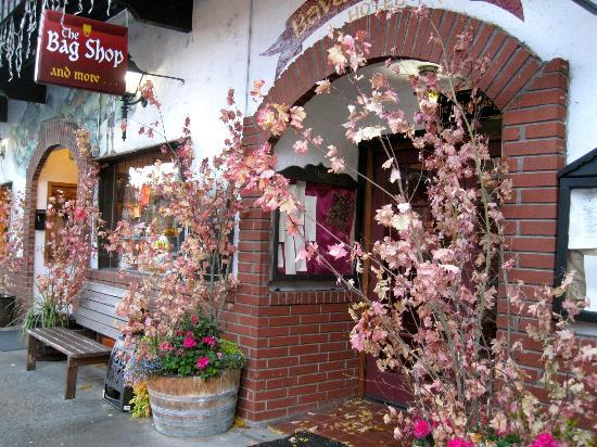 Enzian Inn: Leavenworth