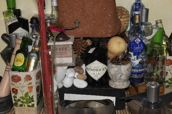 La Tina : Rincón del Gintonic