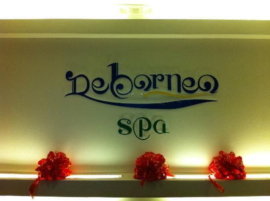 De Borneo Spa