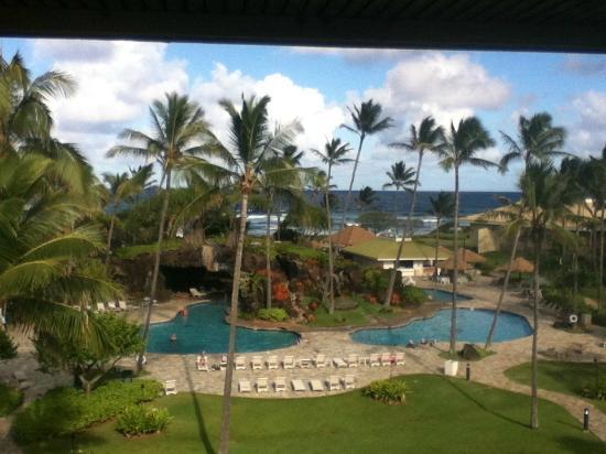 Kauai Hawaii Aqua Kauai Beach Resort