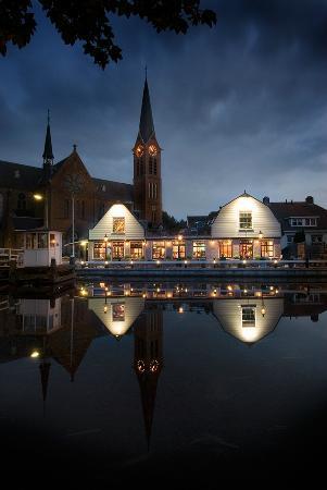 Restaurant De Oude Smidse