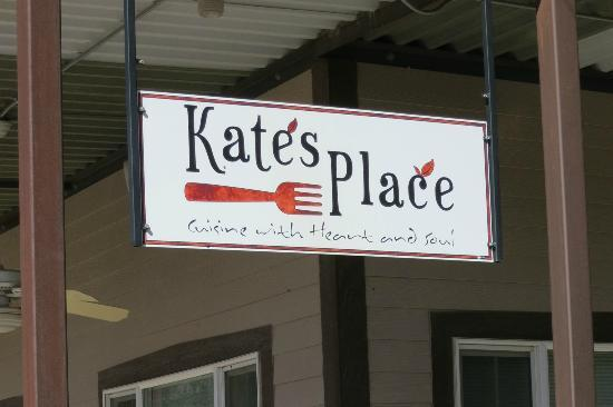 Kate's Place: The Best!