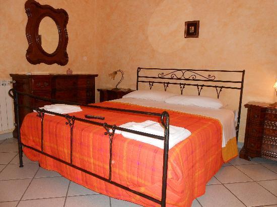 B&B Villa Dagala: particolare