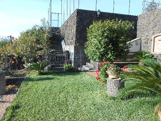 B&B Villa Dagala: particolare 2