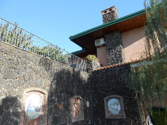 B&B Villa Dagala: particolare3