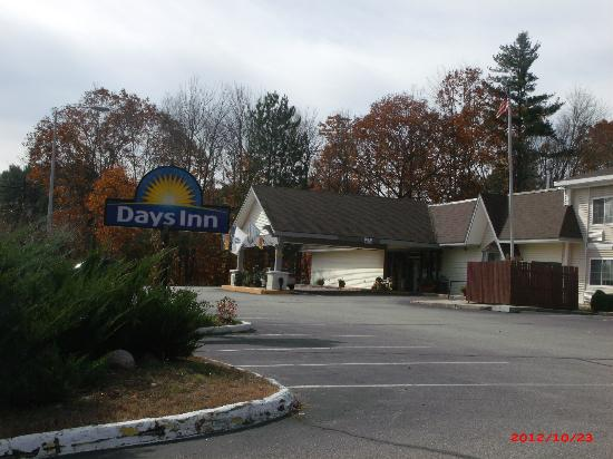 Days Inn Campton: Beautiful