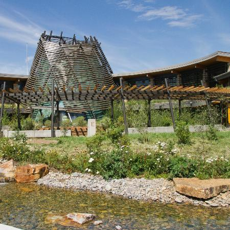 Southern Ute Museum and Cultural Center : SouthernUte Cultural Center and Museum