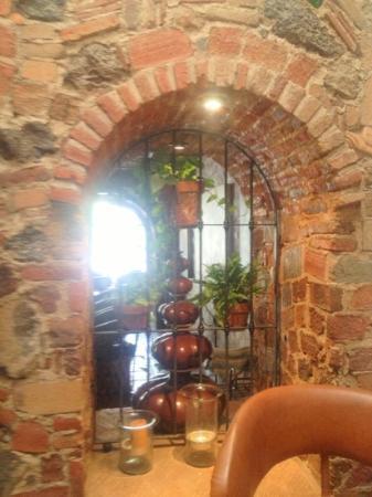 Quinta Don Jose Boutique Hotel: lobby bar