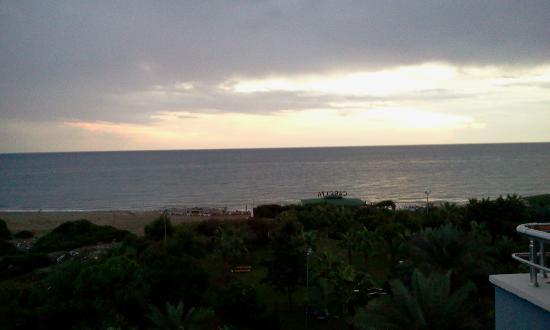 Caretta Beach Hotel: Caretta heaven
