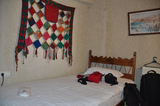 Sunset Cave Hotel: Room nr. 6