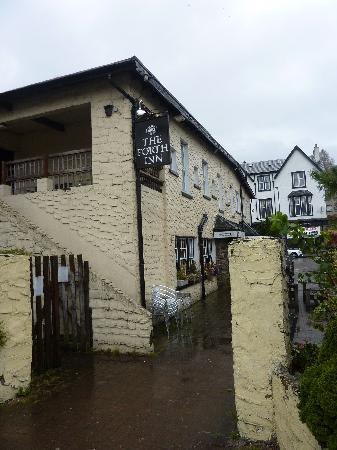 The Forth Inn