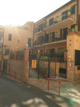 Street view of Residence degli Agrumi