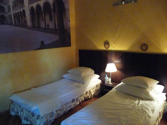 Cracowdays Apartments: Room Frascati