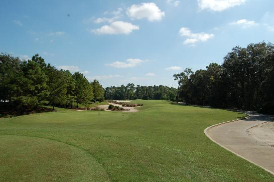 The Legends Golf Course