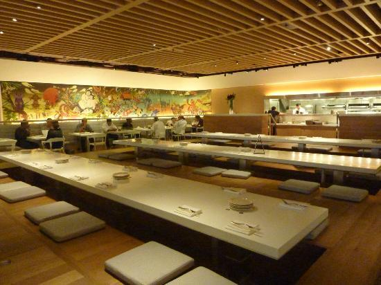 Japanese Restaurant Picture Of YOTEL New York At Times Square West New Yor