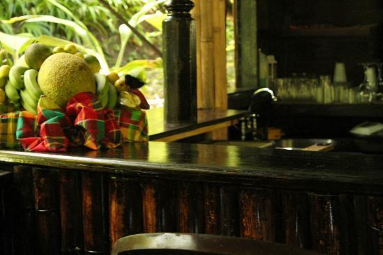 Fond Doux Plantation & Resort: Jardin Cacoa Resturant