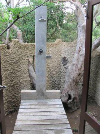 Jungle Beach by Uga Escapes : Территория и отель