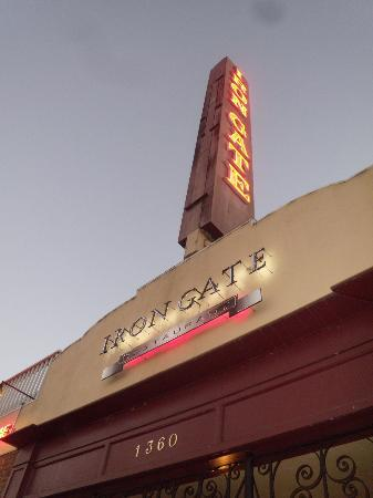 Iron Gate Restaurant