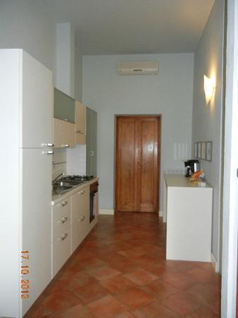 Palazzo Alfani al David : Room 2B