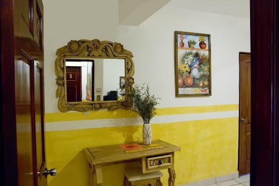 Hacienda Los Algodones: Jr Suite amenities