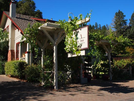 Wine Way Inn: home away from home