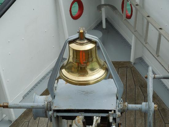 Wilhelm Tell Express: The Bell