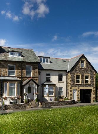Thornbank Guest House