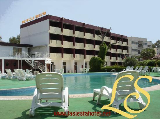 Photo of Hotel la Siesta Djibouti