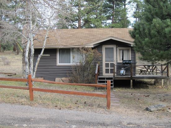 Valhalla Resort: cabin 10