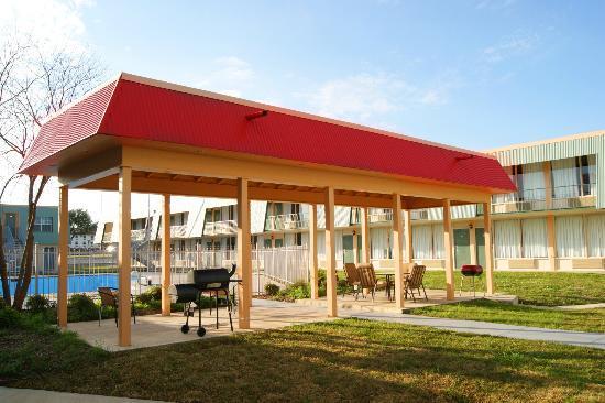 Photo of Moonrider Inn Shreveport
