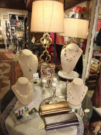 R.H. Ballard Shop & Gallery: American made jewelry