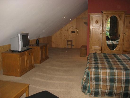 Hotel Tri Studnicky: No. 317