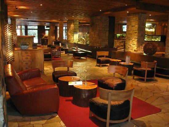 Hotel Tri Studnicky: lobby