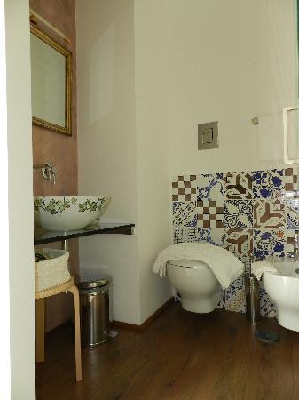Palazzo Morese B&B: Suite Positano