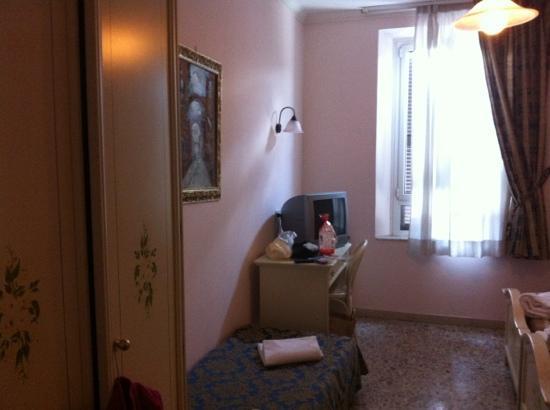 羅馬冒險酒店照片