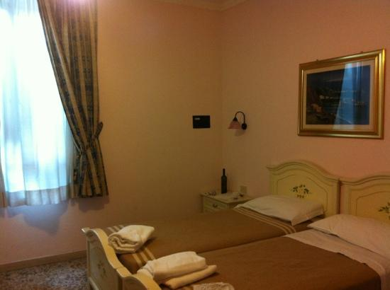 Adventure Hotel Roma: 2