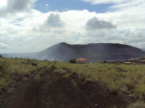 Ceiba Tour - Day Tours: Volcan Masaya
