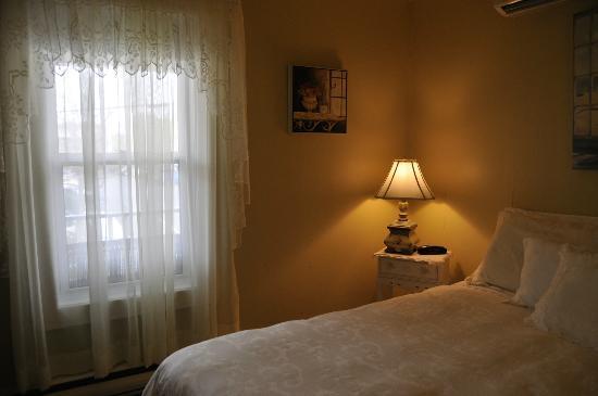 Auberge A La Bonne Votre : notre chambre
