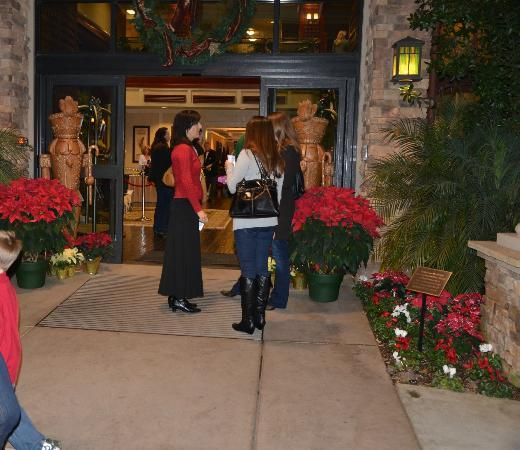 West Inn & Suites Carlsbad: Christmas