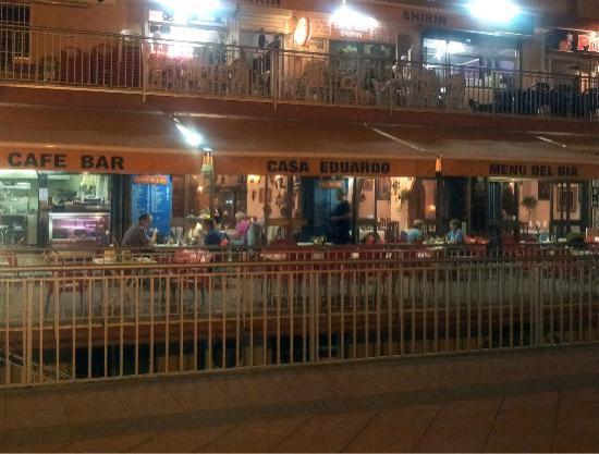 Tripadvisor Uk Malaga Restaurants