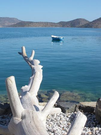 Elounda Residence: Greek Idyll
