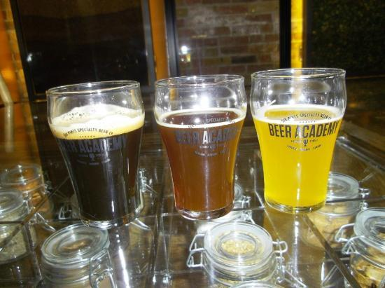 Beer Lovers' Tour Company