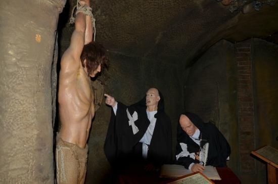Museo della Tortura : 3