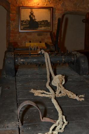 Museo della Tortura : 4