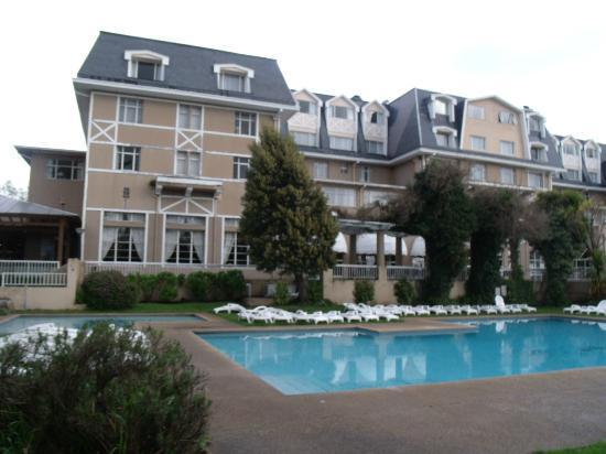 Gran Hotel Pucon