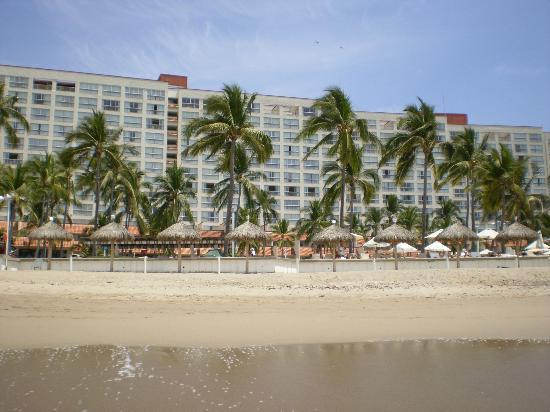 Sheraton Buganvilias Resort & Convention Center: Sheraton PV