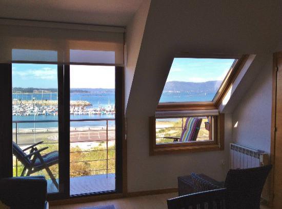 Puerto Basella Apartamentos: VISTAS 3B